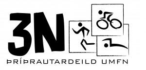 3n logo