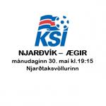 Njarðvík - Ægir
