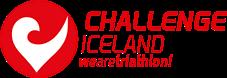 challenge iceland logo
