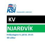 KV - Njarðvík