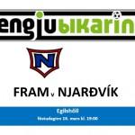 Fram-Njarðvík