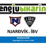 Njarðvík-ÍBV