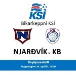 Njarðvík-KB