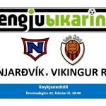 Njarðvík-Víkingur R