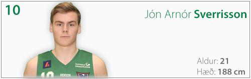 10-jonarnor