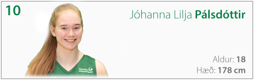 johannalilja