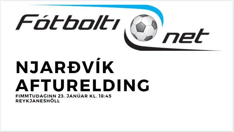 Njarðvík – Afturelding
